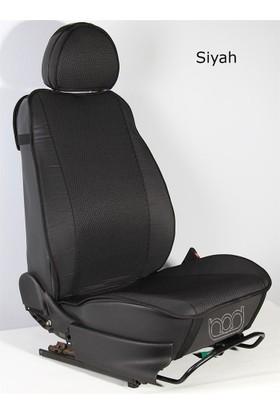 Opel Astra J Hb Oto Koltuk Koruyucu Kılıf Siyah 2012 2015 Bod
