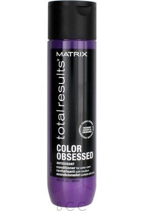 Matrıx Total Color Obsessed Boyalı Saçları Koruyucu Krem 300Ml