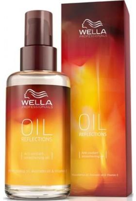 Wella Oil Reflections Bakım Yağı (100Ml)