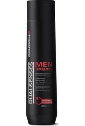 Goldwell Dualsenses For Men Thıckenıng Şampuan Güçlendirici 300Ml