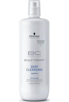 Bc Bonacure Scalp Therapy Derin Temizleme 1000Ml