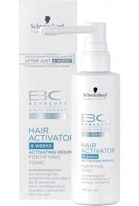 Bonacure Hair Actıvator Dökülme Önleyici Tonik 100 Ml