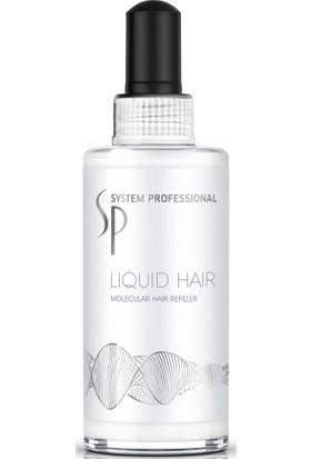 Wella Sp Liquid Hair Keratin Serum 100 Ml