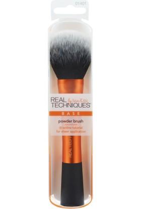 Real Techniques Powder Brush Yeni Sezon - Pudra Fırçası Orjinal
