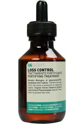 Insıght Loss Control Dökülme Önleyici Ve Güçlendirici Serum 100Ml