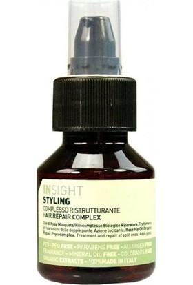 Insıght Styling Hair Repair Complex Kırık Uç Onarıcı Serum 50Ml