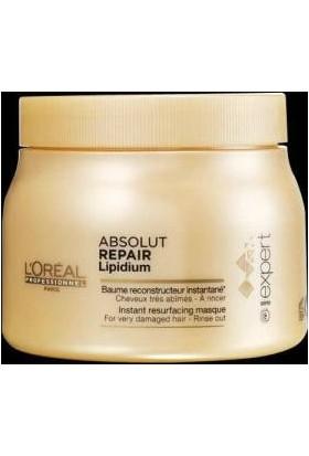 L'Oréal Professionnel Serie Expert Repair Lipidium Maske 500 Ml