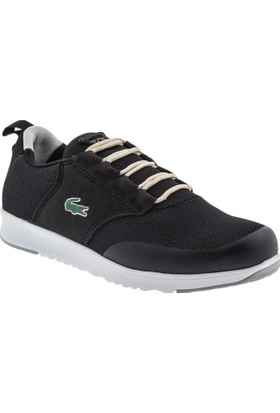 Lacoste L.Ight R Kadın Siyah Spor Ayakkabı 732Spw0104.024