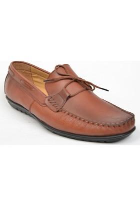 Kyatto Deri Ortopedik Günlük Erkek Klasik Ayakkabı