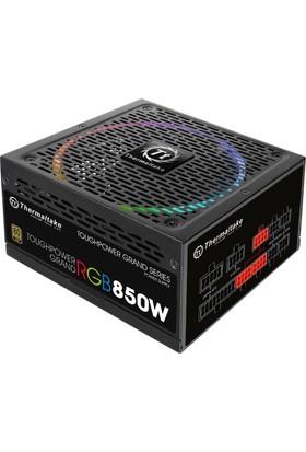 Thermaltake Toughpower Grand 850W Full Modular 80+ Gold 14 cm RGB led Fanlı PSU PS-TPG-0850FPCGEU-R