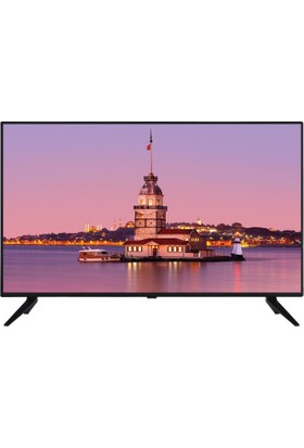 "Vestel 4K SMART 40UB8900 40"" 101 Ekran LED TV"