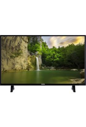 """Vestel 40UB6300 40"""" 101 Ekran Uydu Alıcılı 4K Ultra HD LED TV"""