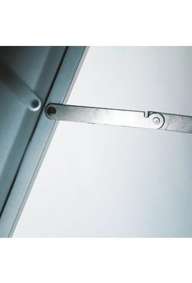 ORES Sac Zeminli Klasik A-Pano - DIN A1 (594x841 mm.)