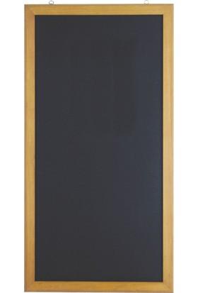 ORES Çerçeveli Yazı Tahtası 50x70 cm.