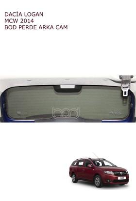 Bod Dacia Logan Mcw Oto Perde 2013-2016