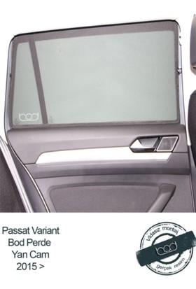 Bod Vw Passat Variant Perde 2015-2016