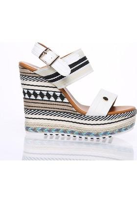 Desan Kadın Ayakkabı 799772
