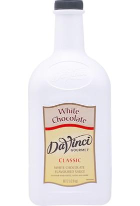 Davinci Beyaz Çikolata Sos 2 Lt