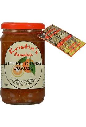 Kristin's Bitter Orange Turunç 380 gr