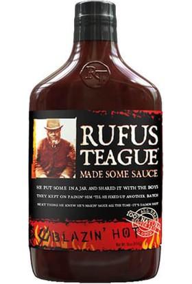 Rufus Teague Blazin Hot Barbekü Sos 454 gr