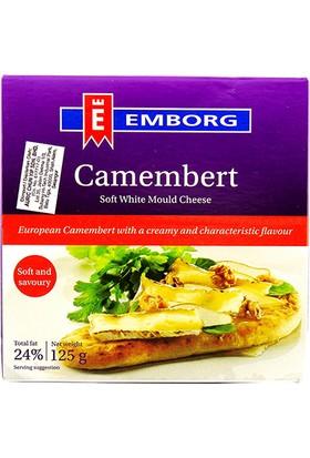 Emborg Camambert Petit 125 gr
