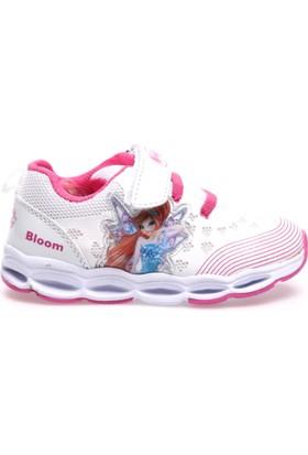 Wınx Kız Çocuk Ayakkabı Pevın