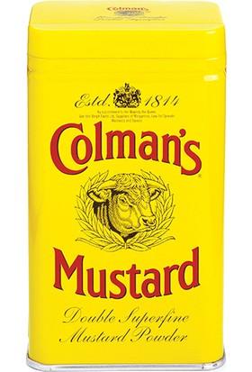 Colman's Mustard Powder 57 gr Toz Hardal