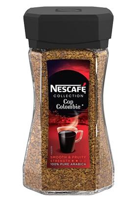 Nescafe Colombie Kahve 100 gr
