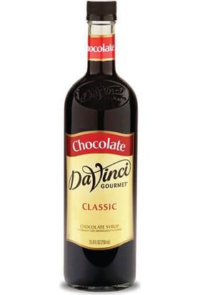 Davinci Çikolata Aromalı Şurup 750 ml