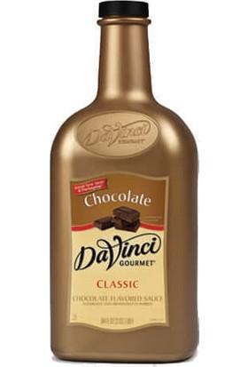 Davinci Çikolata Sos 2 Lt