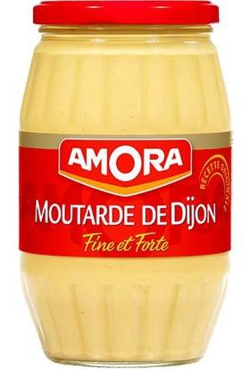 Amora Dijon Hardal Kavanoz 1 Kg