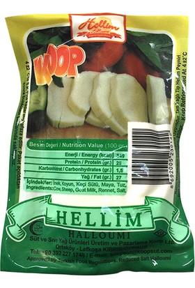 Koop Hellim Peyniri 250 gr