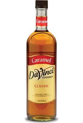 Davinci Karamel Aromalı Şurup 750 ml