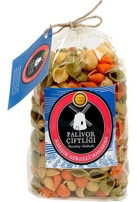 Palivor Çiftliği Karışık Sebzeli Makarna 300 gr