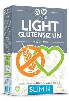 Slimini Un Light Glutensiz Un 500 gr
