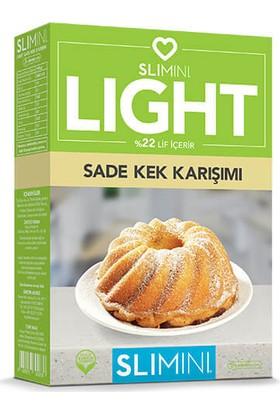 Slimini Un Light Kek Miks 500 gr