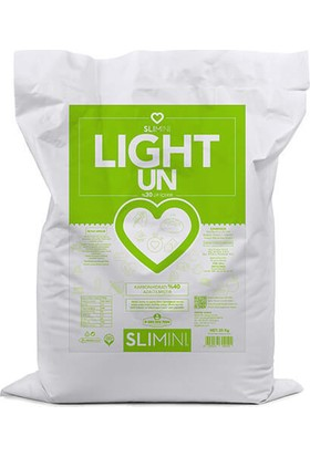 Slimini Un Light Un 25Kg