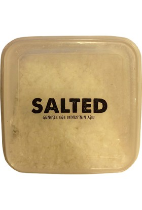 Salted Goods Salt Flake Tuz 500 gr