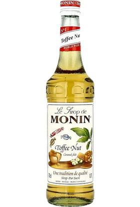 Monin Şurup Toffee Nut - Fındık Şekerleme 70 cl