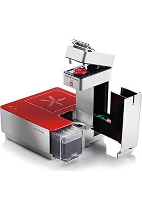 Francis Francis Touch Red Kahve Makinesi + İlly Kapsül