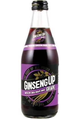 Ginseng Up Üzümlü Ginseng Suyu İçeceği 355 ml