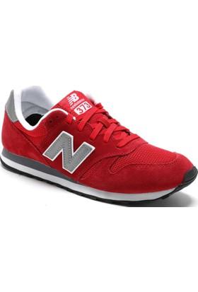 New Balance Günlük Erkek Spor Ayakkabı Ml373Red