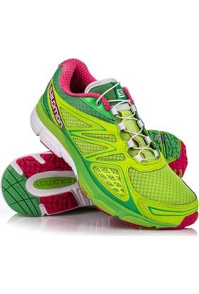 Salomon X Scream Women Erkek Spor Ayakkabı W371675