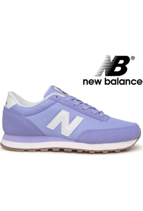 New Balance Günlük Bayan Spor Ayakkabı Wl501Cvb
