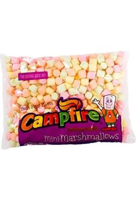 Campfire Marsmallows Mini Renkli Yumuşak Şeker 300 gr