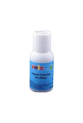 Velomy Velomy Mavi Gıda Boyası ( 60 Ml )