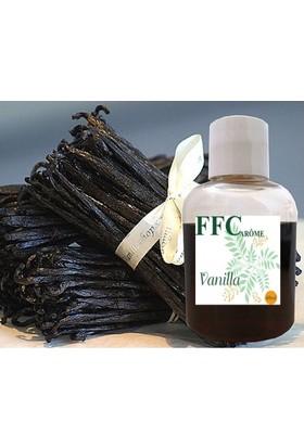Ffc sıvı Vanilya Gıda Aroması 40 Gr.