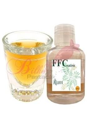 Herco rom Aroması / Rum Gida Aroması