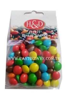 Sprinkles 100Gr Bonibon Çikolata Şekerleme
