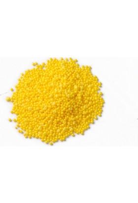 Sprinkles pembe Beyaz Mini Top Şekerleme / Granür 20 Gr